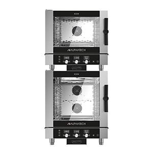 ICON51 Stapelkit für Modelle 026 und 026