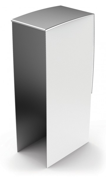 WARMHALTEHAUBE FÜR HORDENGESTELLWAGEN Modell 201