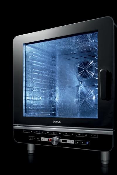 Automatisches Reinigungsystem für 7 und 10 x GN 1/1 Geräte mit T-Steuerung Nachrüstkit für den nacht