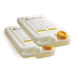 COMBICLEAN Alkalischer Spezialreiniger 2x5 Liter CLD05 für automatisches Reinigungssystem LCS