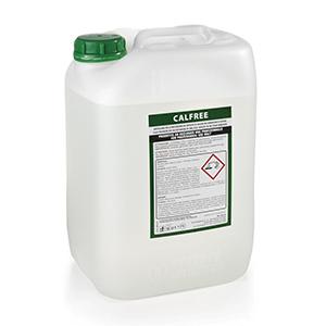 CALFREE Antikalkmittel 10 Liter CF010 für automatisches Reinigungssystem LM