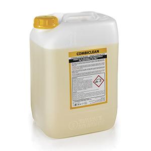 COMBICLEAN Alkalischer Spezialreiniger 10 Liter DL010 für automatisches Reinigungssystem LM