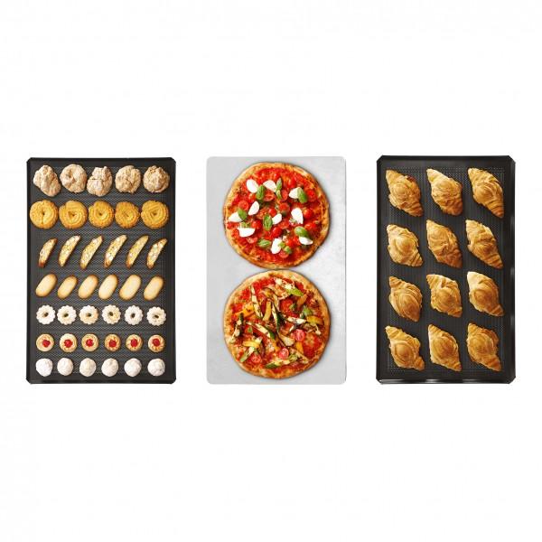 MULTIGRILL Starterset Konditorei Bäckerei